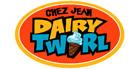 Chez Jean Dairy Twirl