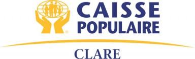Caisse populaire de Clare