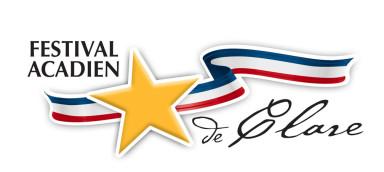 Festival acadien logo