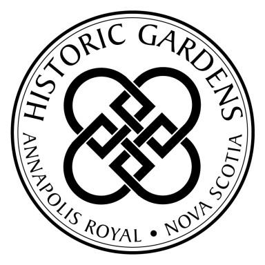 Historic Gardens logo