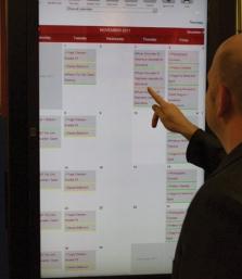 Le calendrier communautaire de Clare