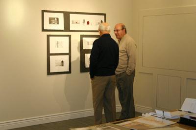 L'expo des estampes